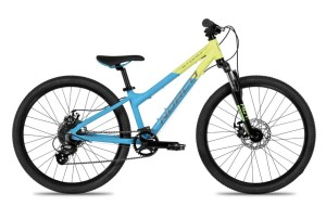 norco storm 24 kids rental bike