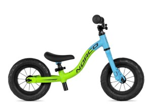 kids run bike rental option