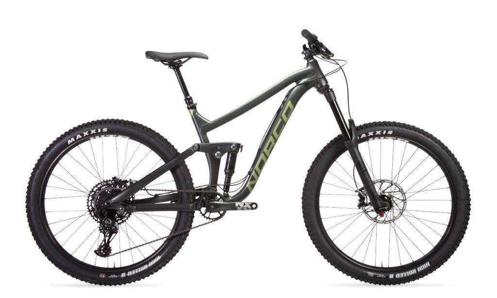 Norco Range A2 Bike